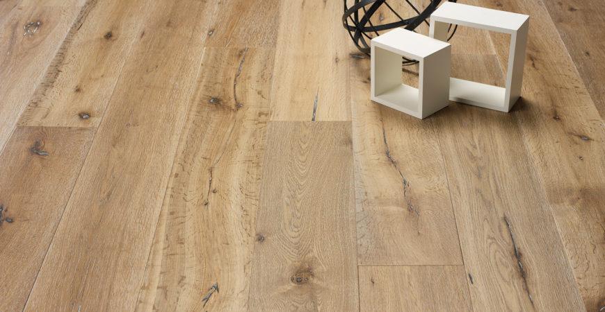 What Is Hardwood District Floor Depot