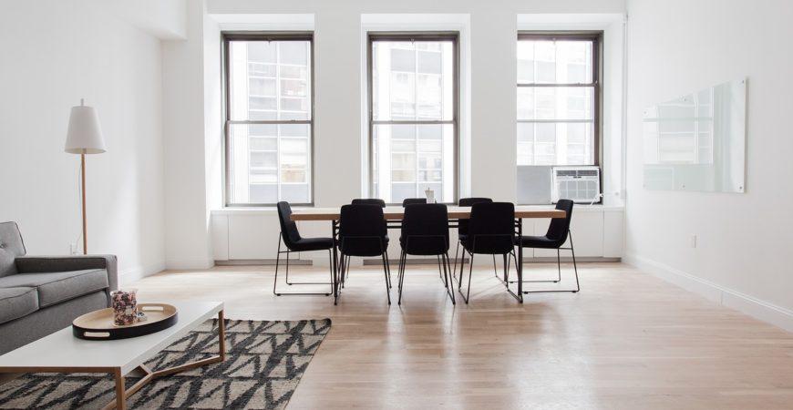 flooring dining room
