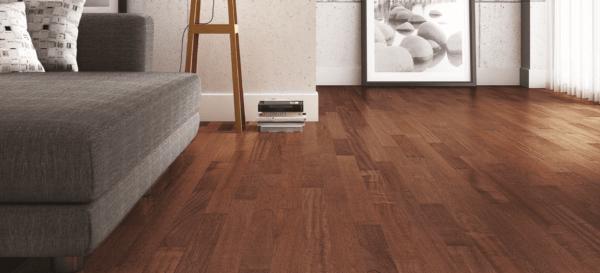 Brazilian hardwood flooring