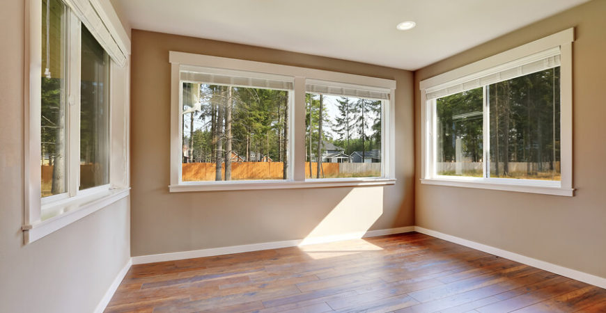 Which Hardwood Floors Add the Most Value to your Home Part 1
