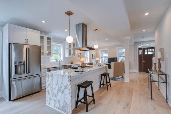 value of hardwood flooring