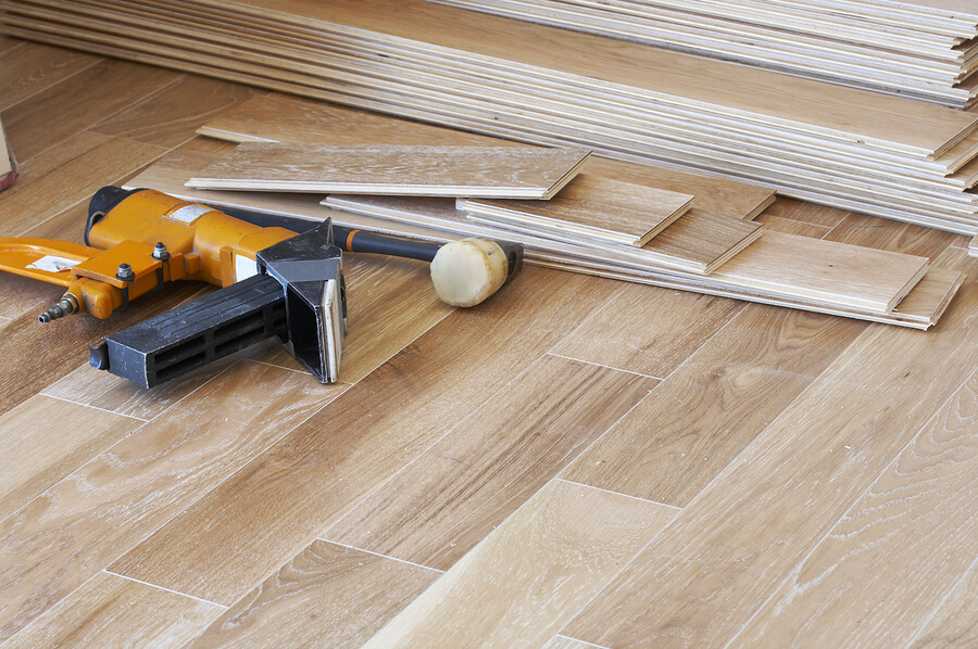 learn how to measure square footage for flooring