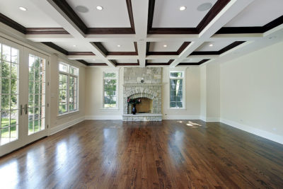 Dark Hardwood Floors DC