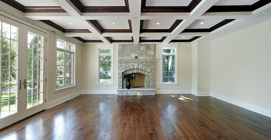 Dark Hardwood Floors DC