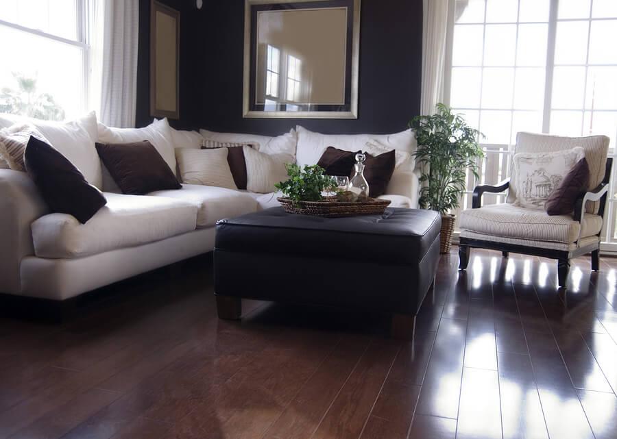 Dark Hardwood Flooring DC