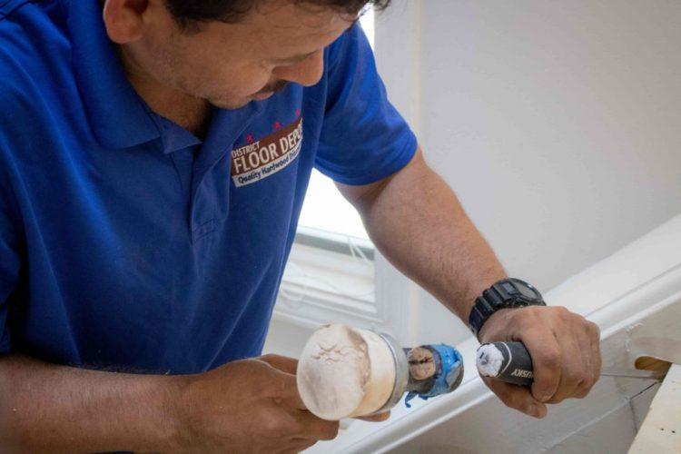 How to Prepare for Professional Hardwood Floor Installation 3
