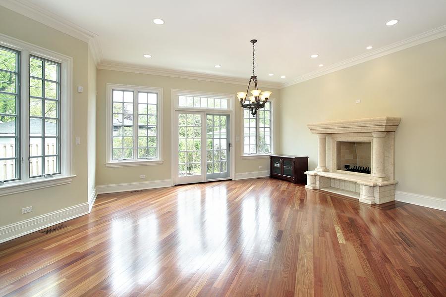 new Light Hardwood Floors