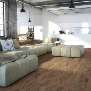 Renewable Hardwood