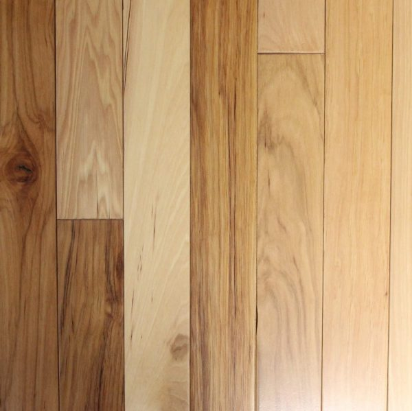 All American Natural Hickory 1