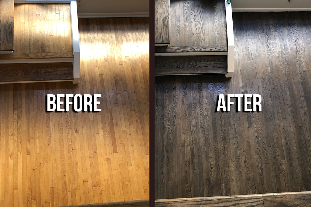 Hardwood Floor Finishes Part 1 Pre Finished Vs Unfinished
