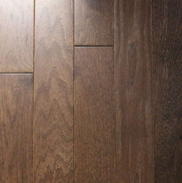 All American Wire Brushed Bison Hickory 1