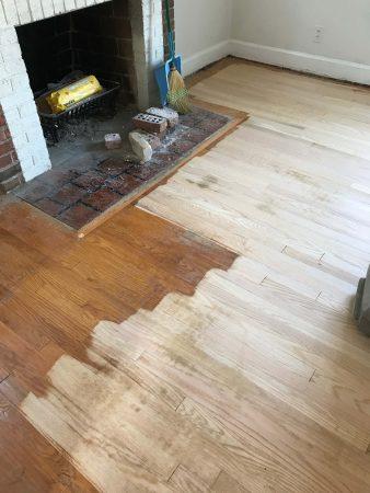 Oak Restoration 3