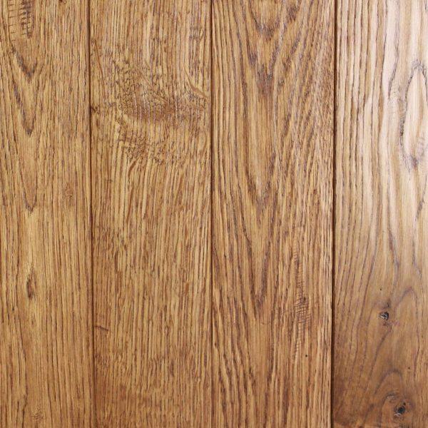All American Hand Scraped Sierra Oak 1