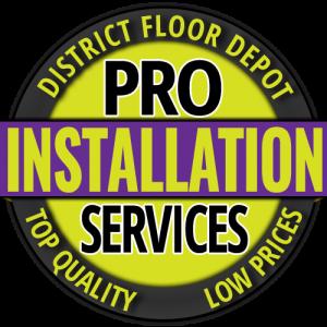Pro Installation
