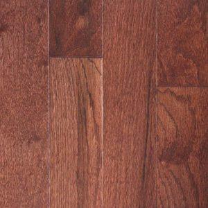 Cherry-oak-hardwood