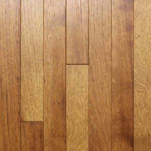 All American Wire Brushed Brown Sugar Hickory