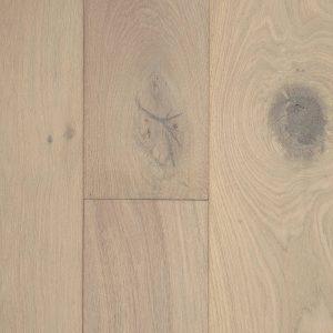 White Mist oak flooring