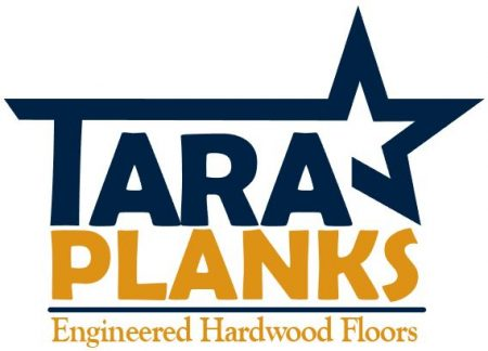Tara Plank Hardwood Flooring | District Floor Depot 1