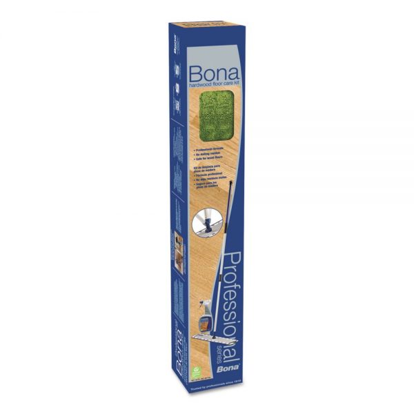 Bona Hardwood Floor Care Kit 1