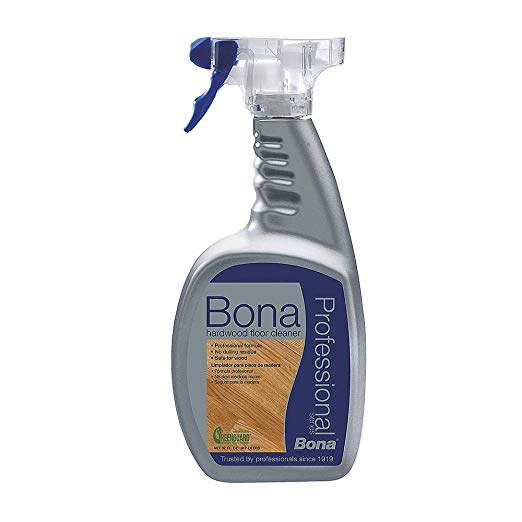 Bona Pro Hardwood Floor Cleaner 32 oz. 1