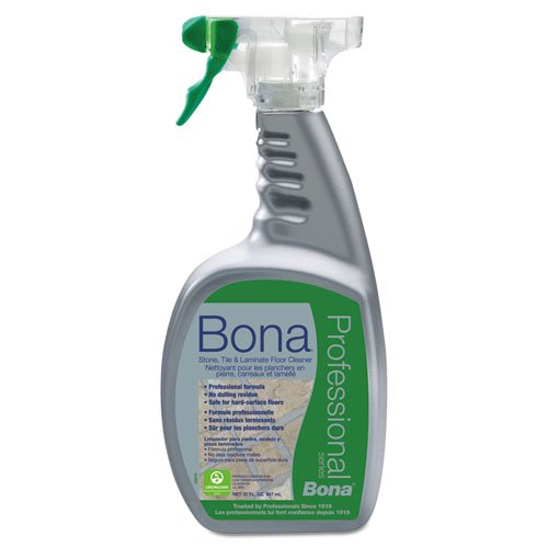 Bona Stone,Tile,Laminate Floor Cleaner 32 oz. 1