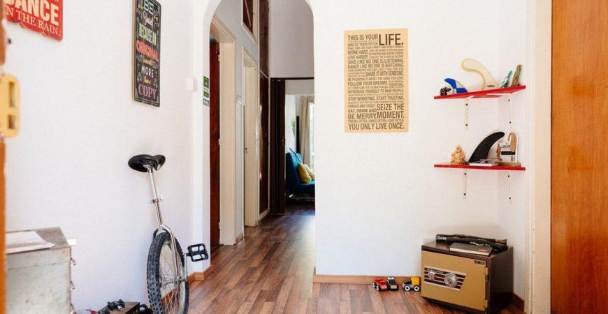 Silence Creakiness How to Fix Squeaky Hardwood Floors