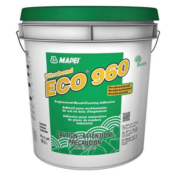 Mapei Ultrabond ECO 960 1