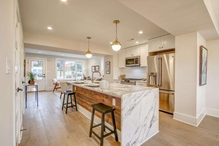 Rhode Island's Best Engineered Oak 12