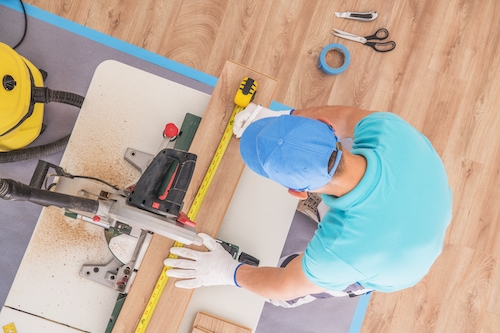 when you hire a flooring company look for these factors