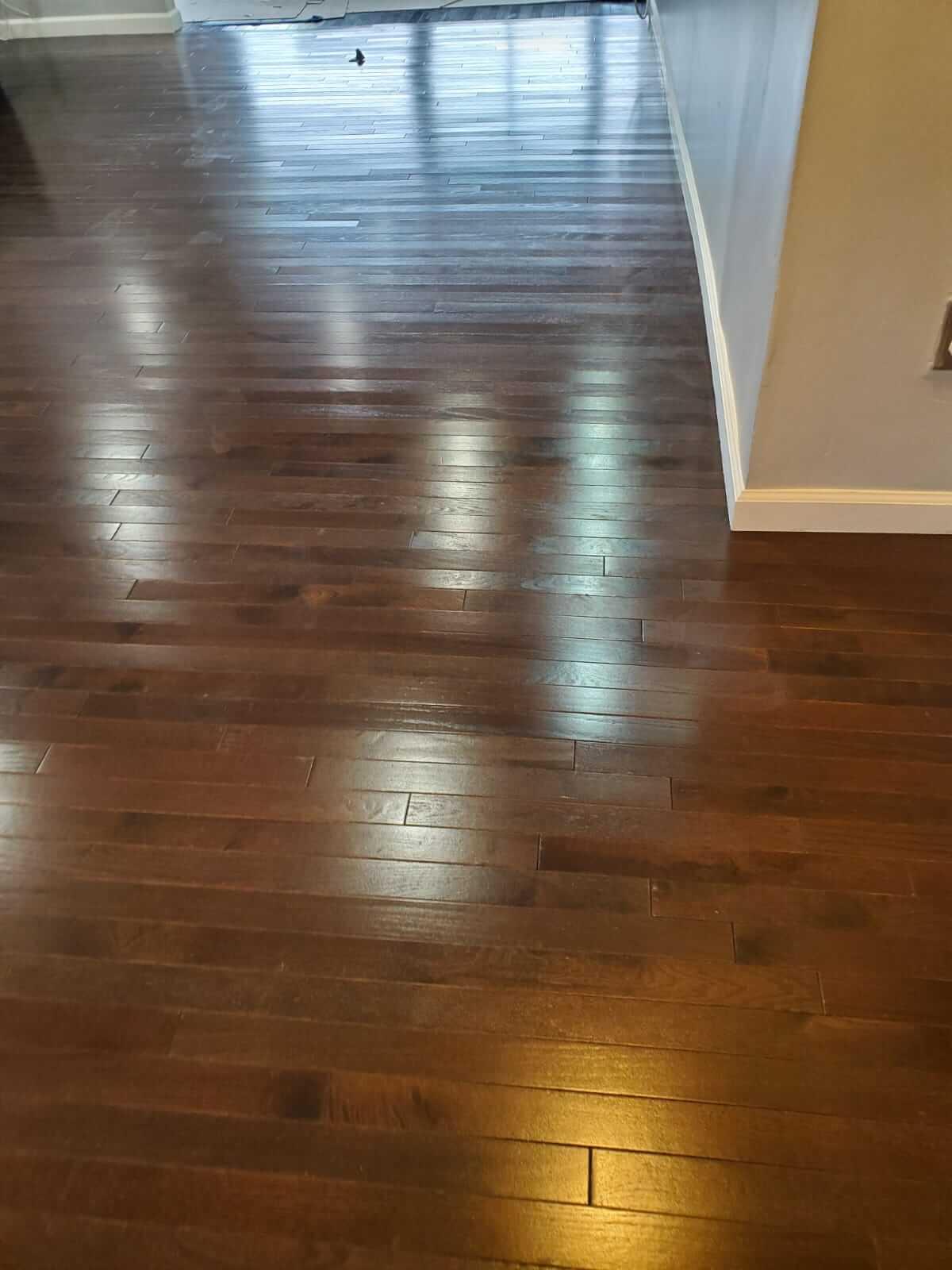 District Floor Depot - 2 1-4 Cappuccino Oak (2)