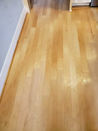 Natural Engineered Maple Replacement 17