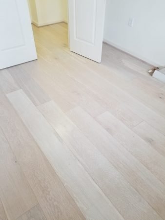 Ecru White Oak 1