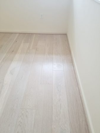 Ecru White Oak 2