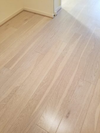 Ecru White Oak 4