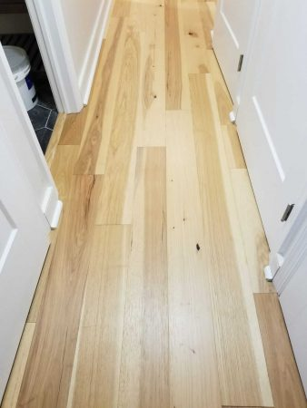 Grove Engineered Hickory 1