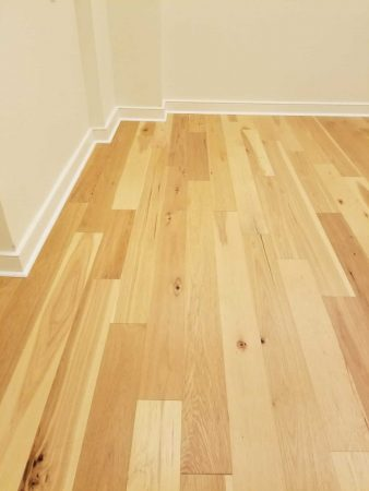Grove Engineered Hickory 5