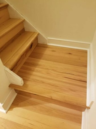 Grove Engineered Hickory 3