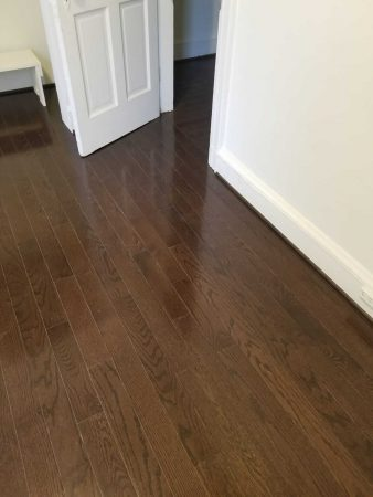 Treescape Brown Solid Oak 1