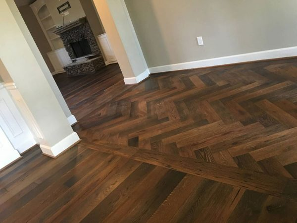Antique Oak L Kae 4