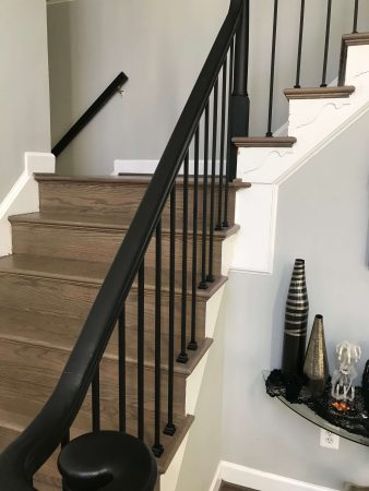 Staircase Refinishing 15