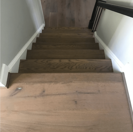 Staircase Refinishing 18