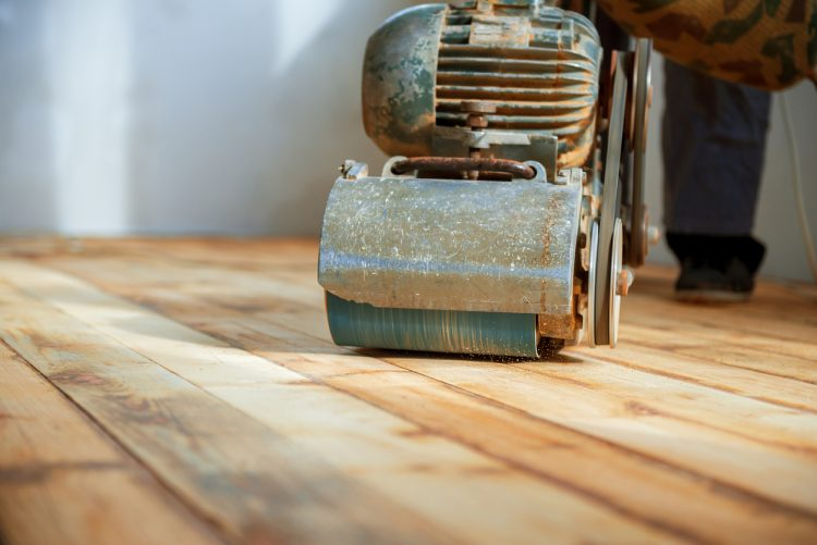 Recognizing When To Refinish vs. Replace Hardwood