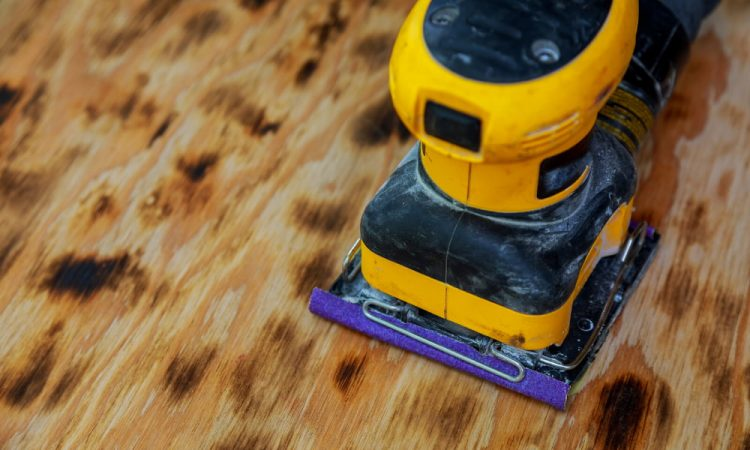Your 9 Step Guide to Refinishing Hardwood Floors 4