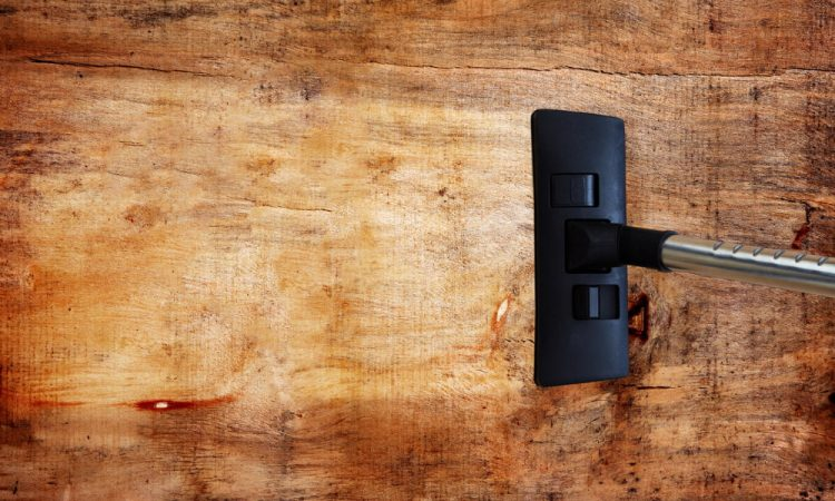 Your 9 Step Guide to Refinishing Hardwood Floors 3