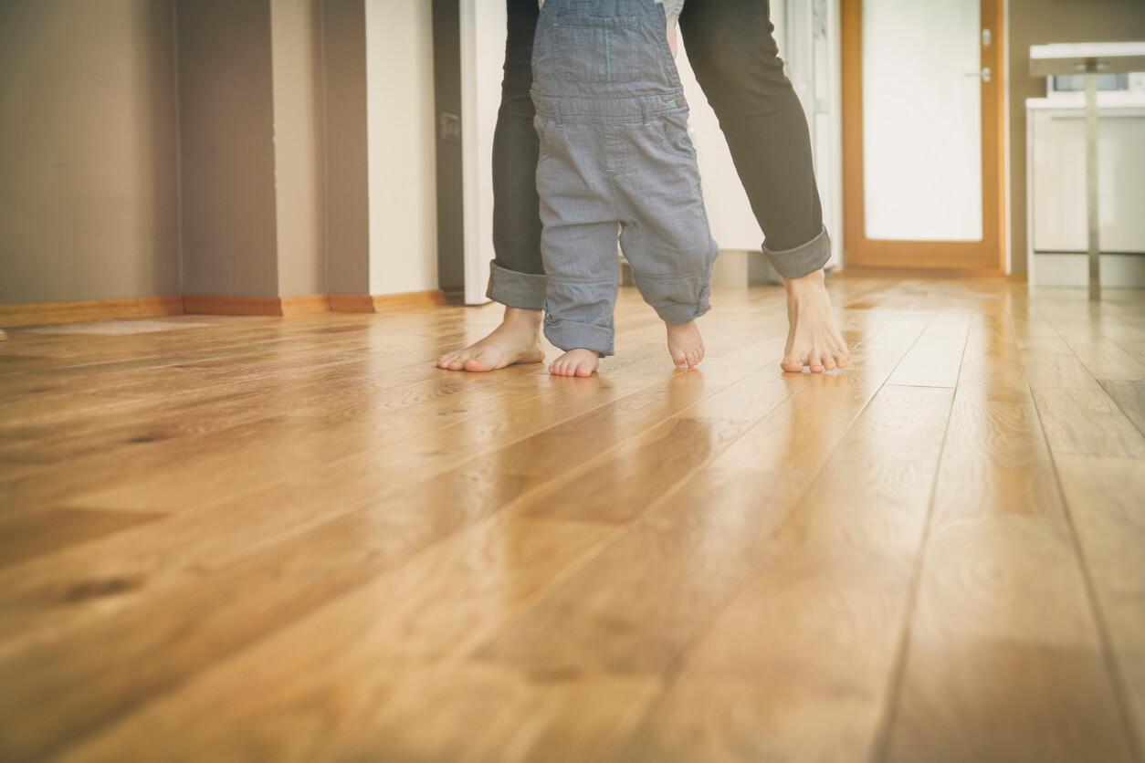 Eight Modern Wood Floor Trends