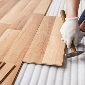 Everything You Need to Know About Floating Floors