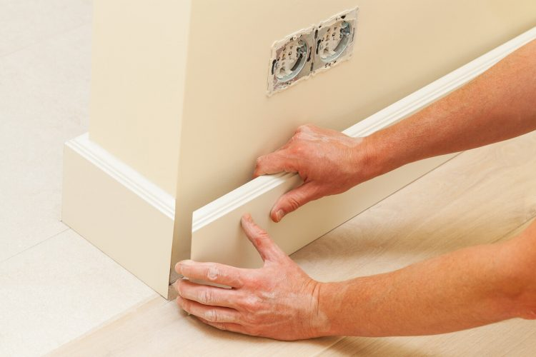 Step-by-Step Guide to Installing Shoe Molding