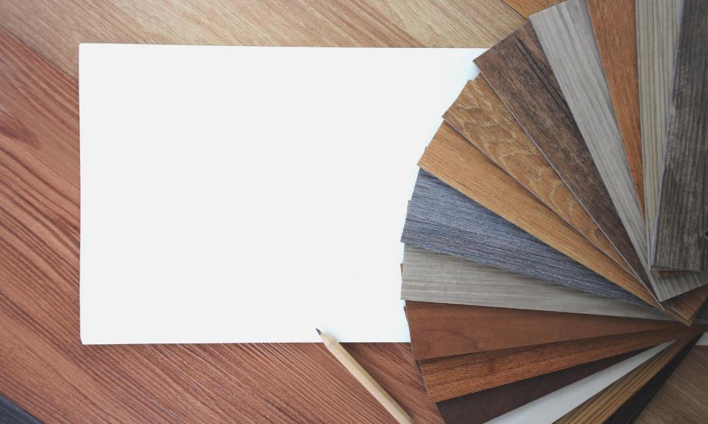 options for vinyl floors