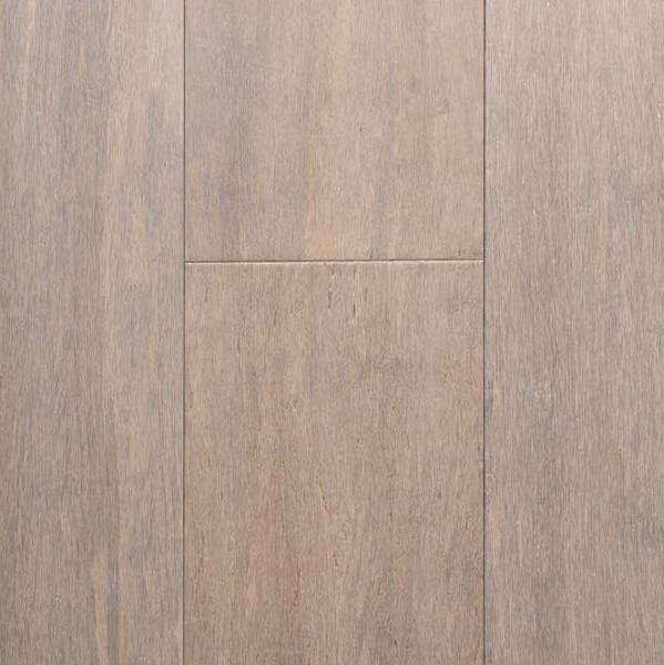 Bamboo Slatewood Handscraped 1