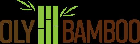 Oly Bamboo logo